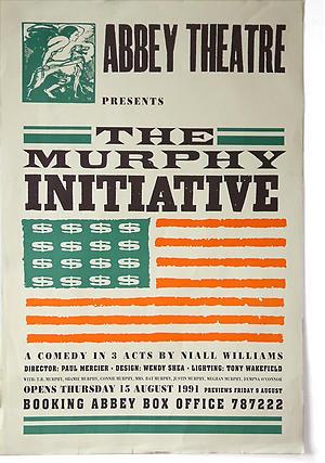 The Murphy Initiative