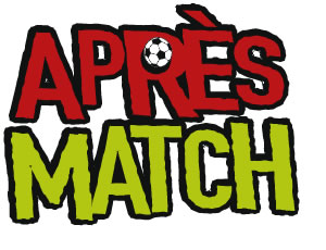 Apr�s Match