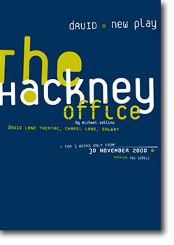 The Hackney Office