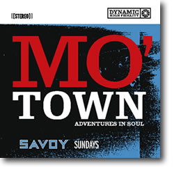 Mo' Town