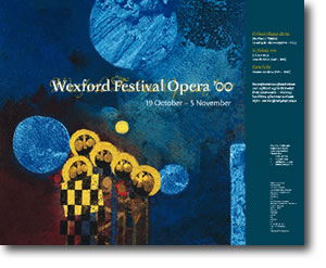 Wexford Festival Opera 2000