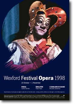 Wexford Festival Opera 1998